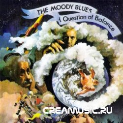 The Moody Blues - A Question Of Balance (1970) <strong>DVD-Audio</strong> [remastered]