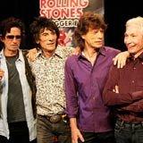 Rolling Stones переиздает старые записи