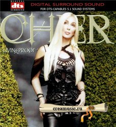 Cher - Living Proof (2001) <strong>DTS 5.1</strong>