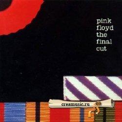 Pink Floyd - Final Cut (1983) <strong>DTS 5.1</strong>