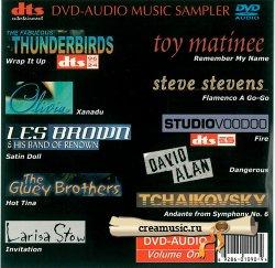 VA - Music Sampler: Volume One (2001) DVD-Audio