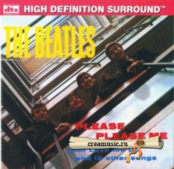 The Beatles - Please Please Me (1963) <strong>DTS 5.1</strong> [remastered]