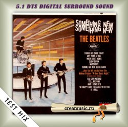 The Beatles - Something New(1964) <strong>DTS 5.1</strong>