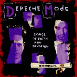 Depeche Mode - Songs Of Faith And Devotion (1993) <strong>DTS 5.1</strong> [2006 remastered]