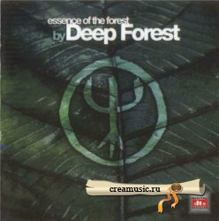 Deep Forest - Essence Of The Forest by Deep Forest (2004) <strong>DTS 5.1</strong>