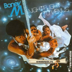 Boney M - Nightflight To Venus (1978) DTS 5.1 Upmix