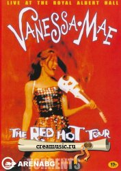 Vanessa Mae - Red Hot (Live At The Royal Albert Hall) (1995) DTS 5.1