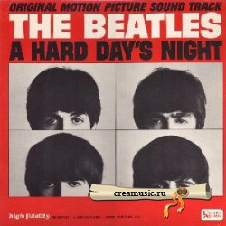 The Beatles - A Hard Day's Night (1987) DTS 5.1 [remastered]