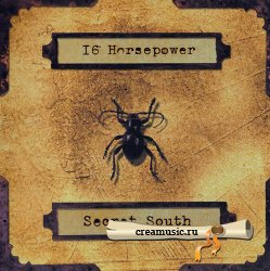 16 Horsepower - Secret South (2009) <strong>DTS 5.1</strong>