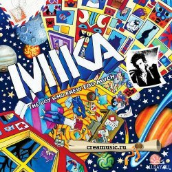 Mika - The Boy Who Knew Too Much (2009) <strong>DTS 5.1</strong>
