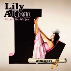 Lily Allen - It&#039;s Not Me, It&#039;s You (2009) <strong>DTS 5.1</strong>