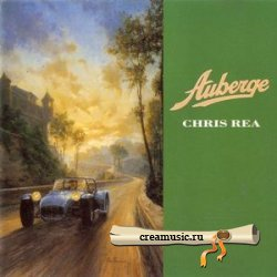 Chris Rea - Auberge (1991) <strong>DTS 5.1</strong> Upmix
