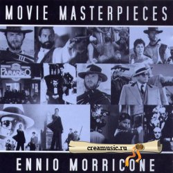 Ennio Morricone - Movie masterpieces (1974) DVD-Audio