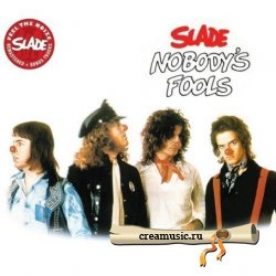 Slade- Nobody`s Fools (1976) <strong>DTS 5.1</strong>