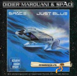 Space - Just Blue (1978) DTS-ES 6.1 Upmix