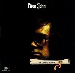 Elton John - Elton John (2004) <strong>DVD-Audio</strong>