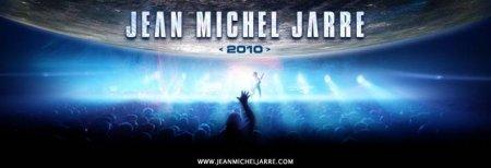 Новый тур Jean Michel Jarre - 2010: Одиссея 2