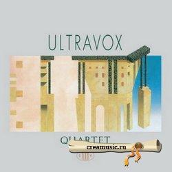 Ultravox - Quartet (1982) <strong>DTS 5.1</strong> Upmix