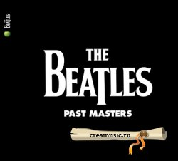 The Beatles - Past Masters (1987) <strong>DTS 5.1</strong>