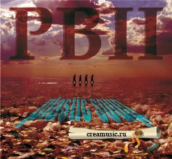 PB II - Plastic Soup (2010) <strong>Audio-DVD</strong>