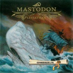 Mastodon – Leviathan (2004) <strong>Audio-DVD</strong>