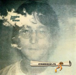 John Lennon - Imagine (1971) <strong>DVD-Audio</strong>