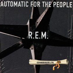 REM - Automatic For The People (1992) DTS 5.1