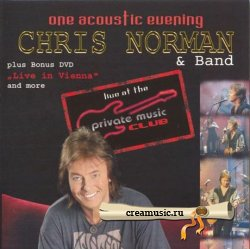 Chris Norman & Band - One Acoustic Evening (2004) DTS 5.1