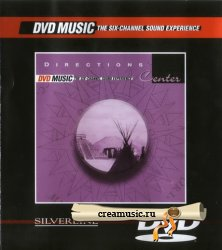 Richard Friedman - Directions Center (2000) Audio-DVD
