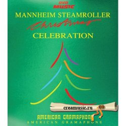 Mannheim Steamroller - Christmas Celebration (2004) DVD-Audio