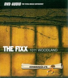 The Fixx – 1011 Woodland (2002) DVD-Audio