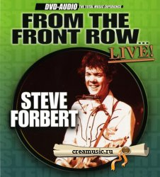 Steve Forbert  - From The Front Row... Live! (2003) DVD-Audio