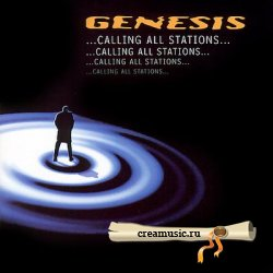 Genesis - Calling All Stations (1997) DTS 5.1