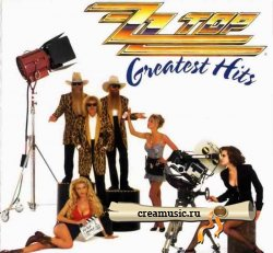 ZZ Top - Greatest Hits (2004) DTS 5.1