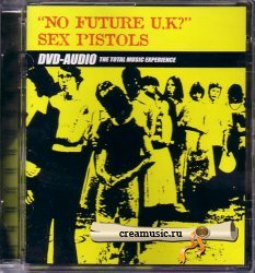 Sex Pistols - No Future U.K? (2002) DVD-Audio