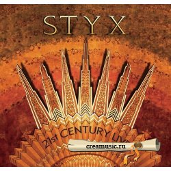 Styx - 21st Century Live (2003) DTS 5.1