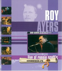 Roy Ayers - Live At Ronnie Scott's (2002) DVD-Audio