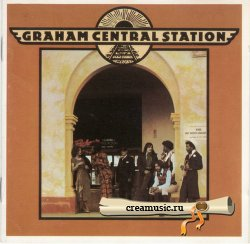 Larry Graham - Graham Central Station (1974) <strong>DTS 4.1</strong>