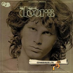 The Doors - The Best Of (1973) DTS 5.1