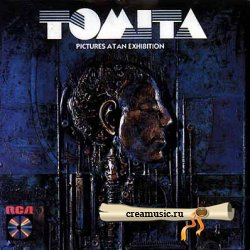 Isao Tomita - Pictures at an Exhibition (1975) DTS 5.1