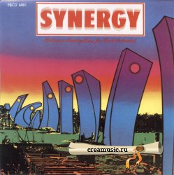 Synergy - Electronic Realizations for Rock Orchestra (1998) DTS 4.1