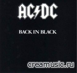 AC/DC - Back In Black (1980) DTS 5.1 Upmix