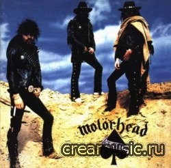 Motorhead - Ace Of Spades (2003) DTS 5.1