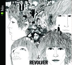 The Beatles - Revolver (1966) DTS 5.1 Upmix