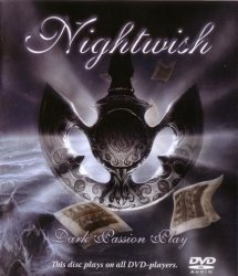 Nightwish - Dark Passion Play (2007) DVD-Audio + DTS 5.1