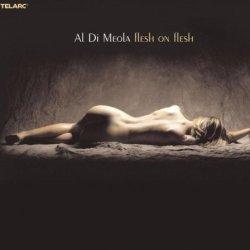 Al DI Meola - Flesh on Flesh (2002) DVD-Audio
