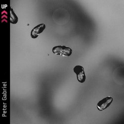 Peter Gabriel - Up (2002) DVD-Audio