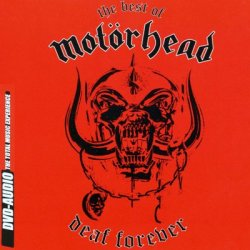Motorhead - The Best Of (Deaf Forever) (2002) DVD-Audio