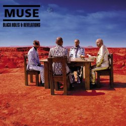 Muse - Black Holes & Revelations (2006) DTS 5.1 Upmix