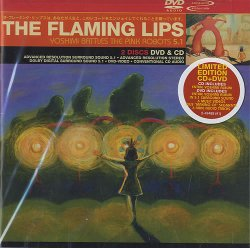 The Flaming Lips - Yoshimi Battles the Pink Robots (2002) DVD-Audio